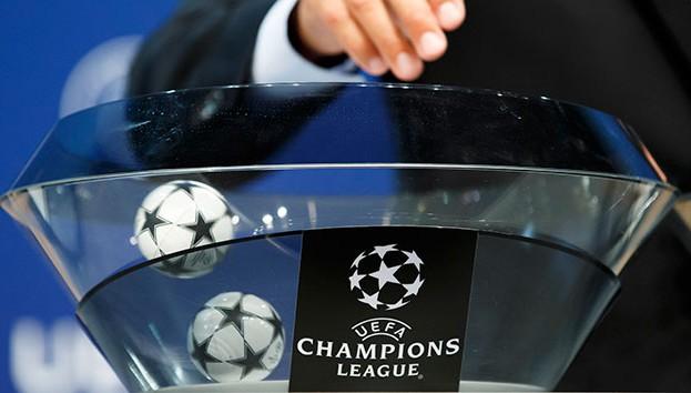 Galatasaray'ın UEFA Şampiyonlar Ligi'ndeki rakibi belli oldu