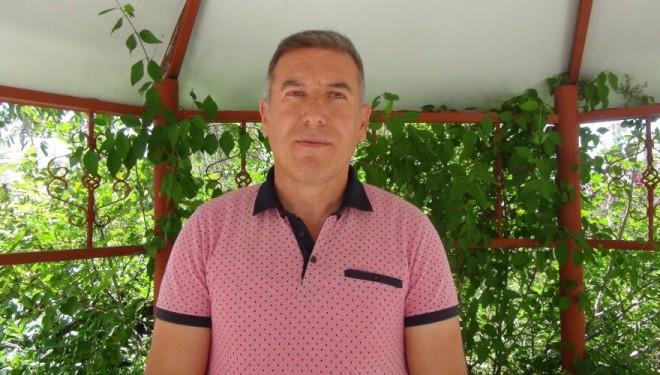 """Prof. Dr. Faruk Alaeddinoğlu'ndan """"Kuraklık"""" Uyarısı!"""