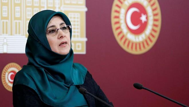 """Hüda Kaya'dan """"Onur Gencer'i SADAT eğitti"""" iddiası"""