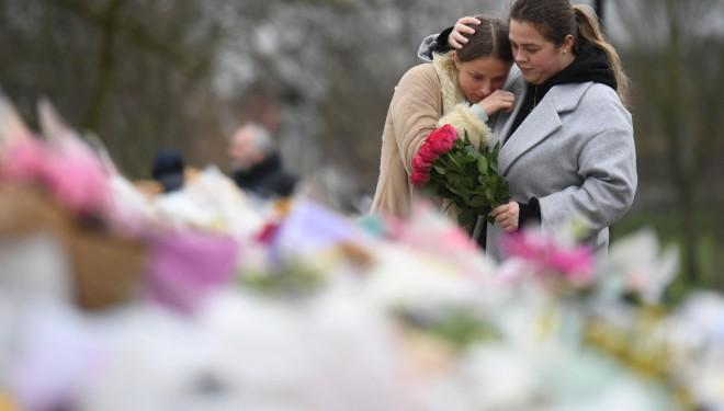 Birleşik Krallık'ta son bir yılda 207 kadın cinayeti!