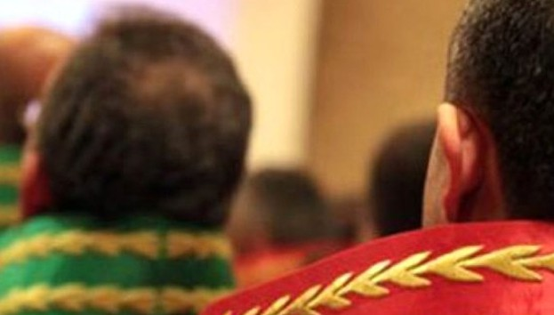 Adalet Bakanı Gül: Yıl sonunda 1000 hakim savcı alımı yapacağız