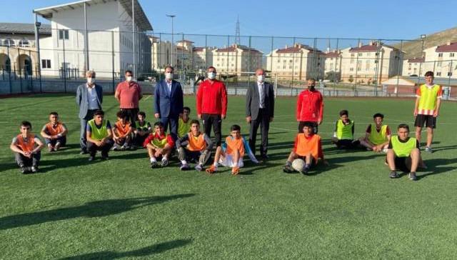 Tuşba Belediyesinin 7 branşta açtığı spor kursları devam ediyor