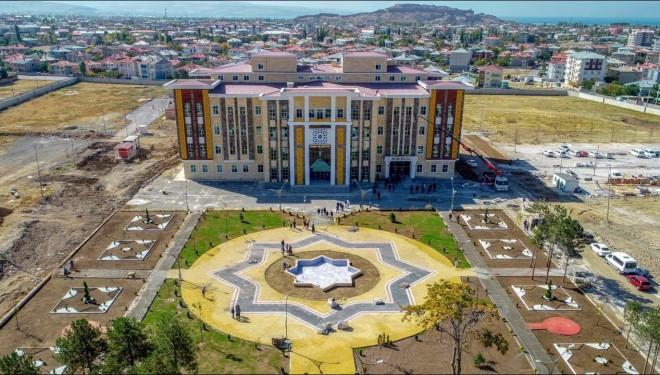 Tuşba Belediyesi kurban kesim noktalarını belirledi