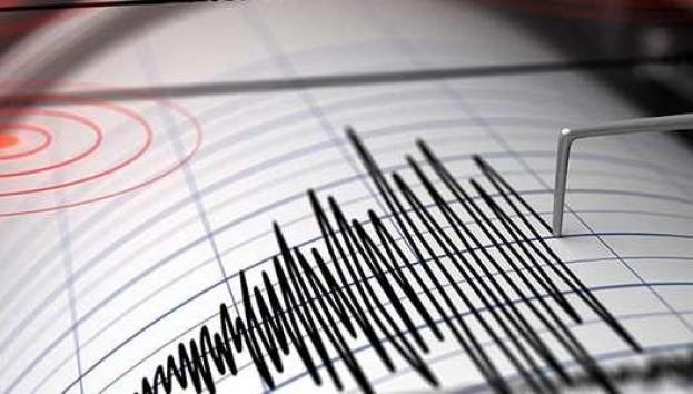 Japonya'da 5.5 büyüklüğünde deprem