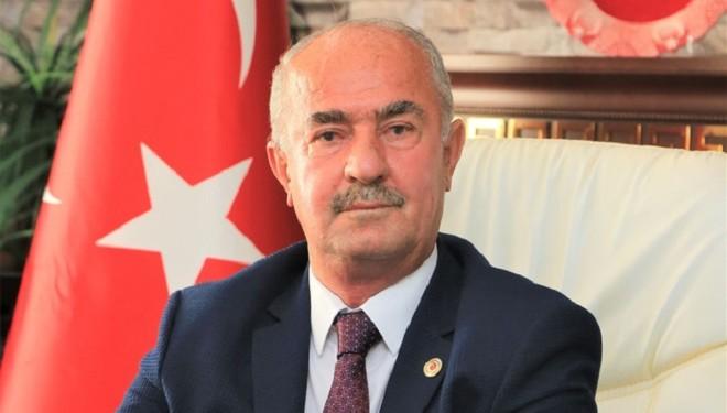 Başkan Akman'dan, '24 Temmuz' Mesajı