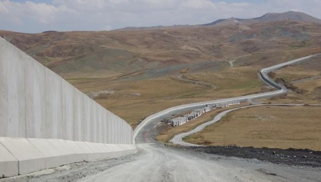 Düzensiz göçmen geçişleri