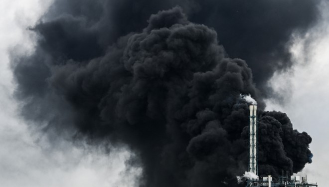 Kimya tesisindeki patlamanın bilançosu artıyor: En az 2 ölü, 31 yaralı
