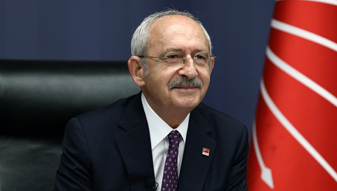 CHP Genel Başkanı Kemal Kılıçdaroğlu Van'a geliyor