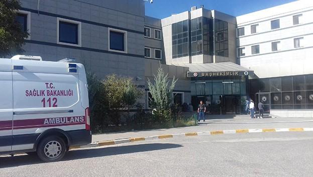 Van'da vaka artışı nedeniyle poliklinik randevu sayıları kısıtlandı