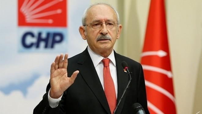 Kılıçdaroğlu, ABD'ye seslendi: Erdoğan ile yaptığınız anlaşmaları...