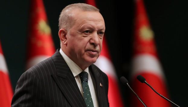 Cumhurbaşkanı Erdoğan'dan gündeme ilişkin önemli açıklamalar!