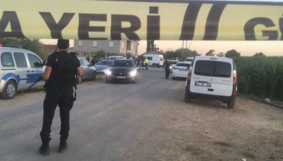 Konya'daki 7 kişinin katil zanlısı ile ilgili olayda yeni gelişme!