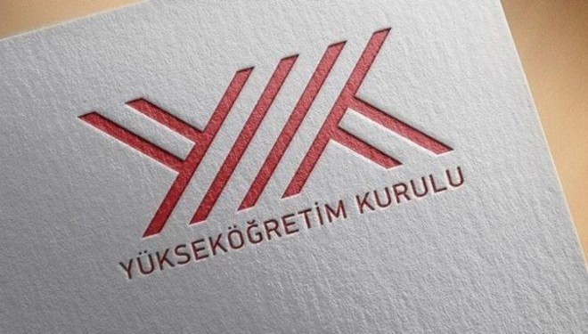 Cumhurbaşkanı Erdoğan duyurmuştu: 'YÖK detayları açıkladı'