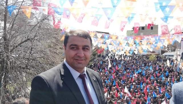 Başkan Sabırlı'dan AK Parti'nin 20. kuruluş yıl dönümü mesajı