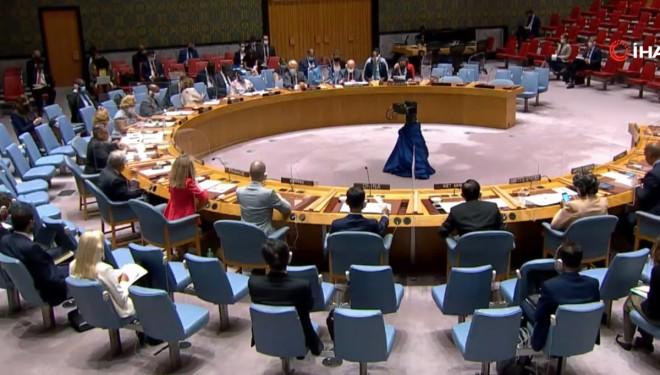 BM'den Taliban'a çağrı: 'İnsan hakları ihlallerine son ver'