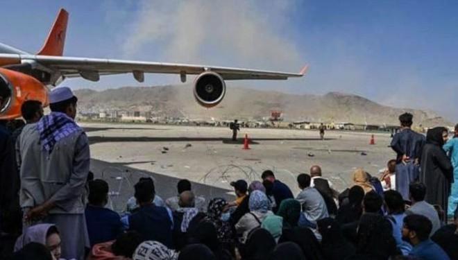 Kabil'deki bombalı saldırıları DEAŞ üstlendi