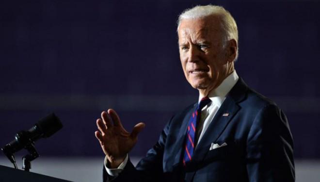 ABD Başkanı Biden, Kabil'deki patlamalara ilişkin açıklamada bulundu