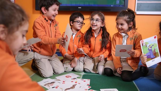Anaokulu eğitimi neden önemli?