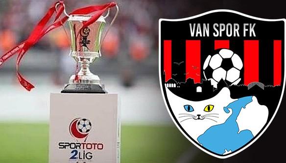 Vanspor'un maçları ne zaman başlayacak?