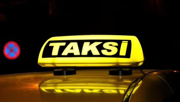Taksi davasında emsal karar