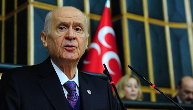 Devlet Bahçeli'den seçim barajı açıklaması!Devlet Bahçeli'den seçim barajı açıklaması!