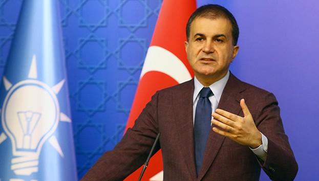 Çelik: 'Bundan sonra Türkiye'nin tek bir göçmen alacak durumu yoktur'