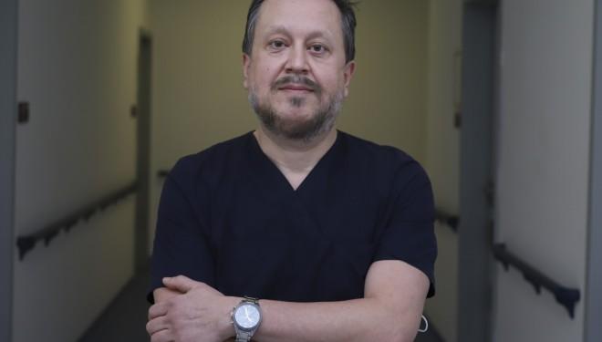 Prof. Dr. Oğuztürk'ten, 'Mu' varyantı açıklaması!