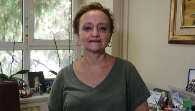 Prof. Dr. Taşova: 'Aşı 12 yaş altına da inebilir'
