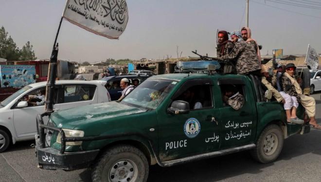 Taliban: 'Pençşir vilayeti kontrol altına alındı, savaş sona erdi'