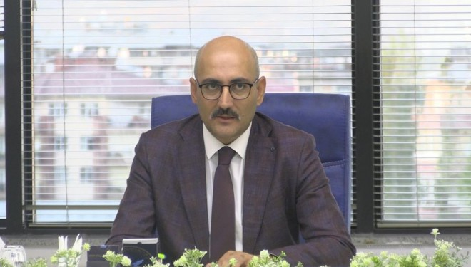 İpekyolu Kaymakamı ve Belediye Başkan Vekili Aydın görevine başladı