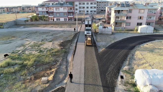 Tuşba Belediyesinden trafiği