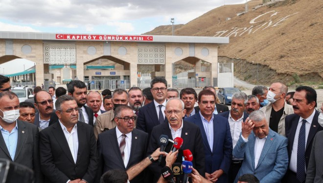 Başkan Bedirhanoğlu: