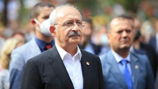 Kılıçdaroğlu'ndan Erdoğan'ın tepki çeken sözlerine yanıt