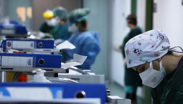 Türkiye'nin son 24 saatlik koronavirüs tablosu açıklandı