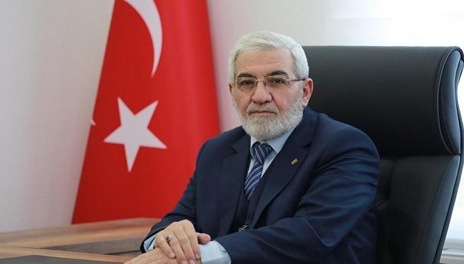 Bem-Bir-Sen Van Şube Başkanı Harun Altın'dan İtfaiye Haftası mesajı