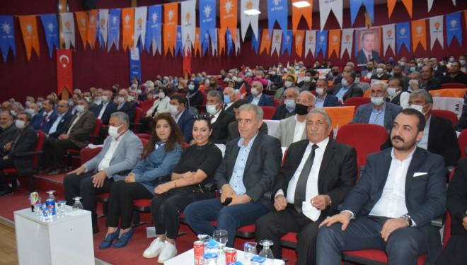 AK Parti  Danışma Meclisi