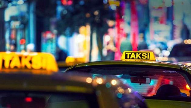 İçişleri Bakanlığı'ndan taksi şoförlerine 12 kural hatırlatması