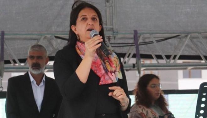 Buldan: Bir dahaki seçimlerde HDP bu ülkeyi yönetecek bir parti olacak