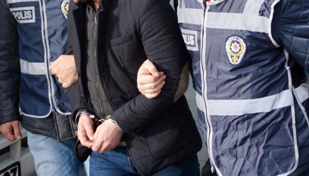 FETÖ'nün jandarma yapılanmasında 96 şüpheli hakkında gözaltı kararı