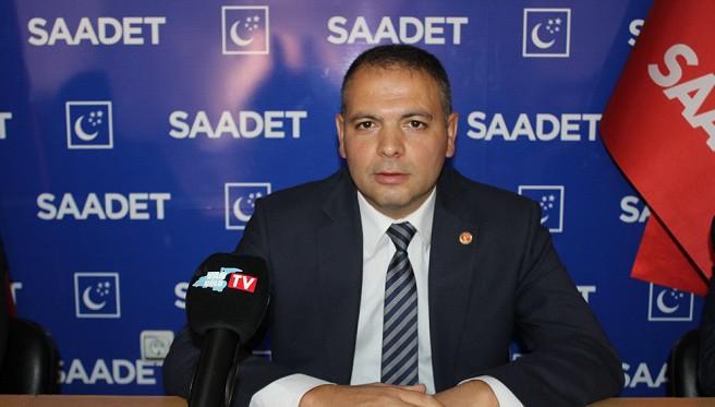 SP Van İl Başkanı İlhan: 18. madde uygulamasına derhal son verilmelidir!