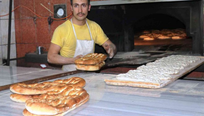 Van'da ekmek zammı ne fırıncı esnafını ne de vatandaşı memnun etti