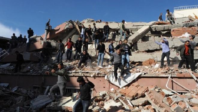 Van Depreminin ardından 10 yıl geçti: Enkaz, sahipsizlik ve umutlar...