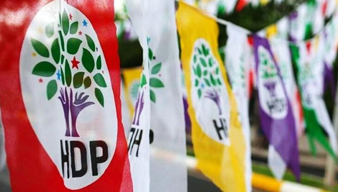 Olası bir kapatma durumunda HDP 4 partiden birine geçiş yapacak
