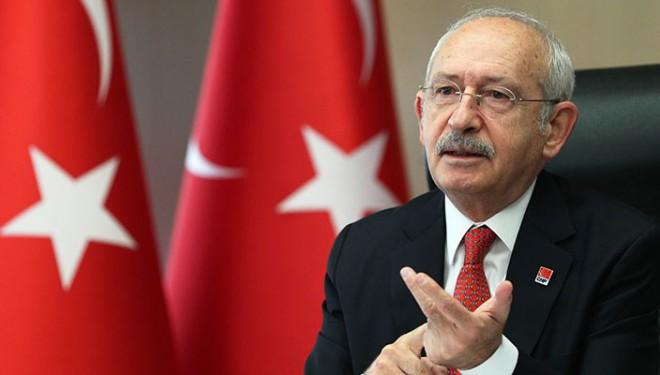 Kılıçdaroğlu'ndan Erdoğan'a yanıt: Sen zaten gelme, saraylarında takıl