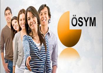 2013 LYS Sınavı Sonuçları Açıklandı
