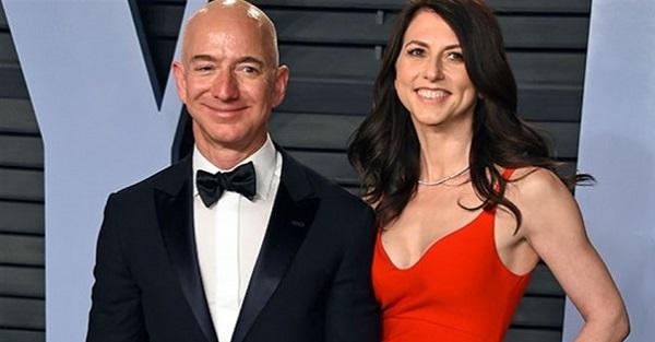 Dünyanın zenginler listesini değiştirecek boşanma