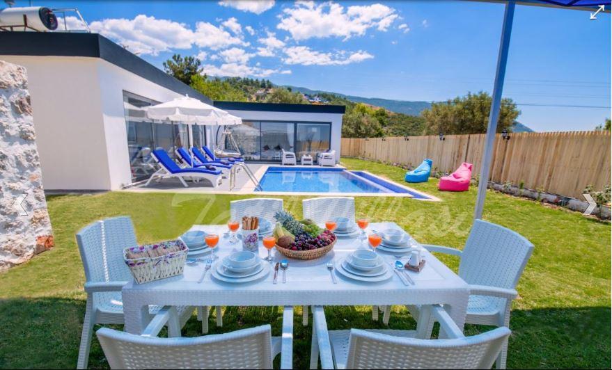 Antalya'da nereden villa kiralanır?