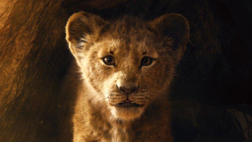 Aslan Kral (The Lion King)