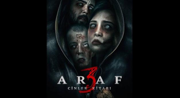 Araf 3: Cinler Kitabı (Korku)
