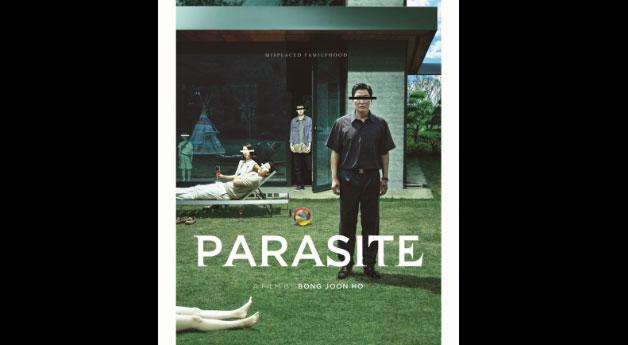 Parazit filmi (Gerilim)